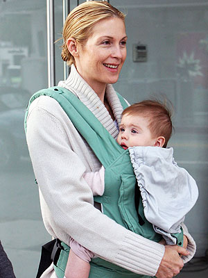 Ergo Baby Carrier, any opinions... | Page 2 - PurseForum