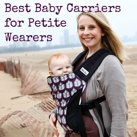 Best Baby Carrier for Petite Mom or Dad | Carrier for Short or Small Parents