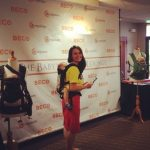 Beco Baby Carrier Beco Soleil