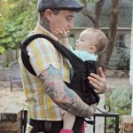 Ergobaby Carriers|Baby Carriers for Dads