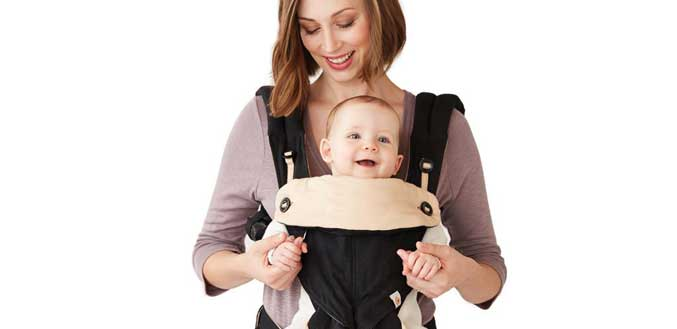 f39e28f0127 Reasons Not To Carry Your Baby Facing Out - Carry Me Away