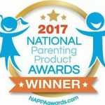 National Parenting Product Awards Winner 2017