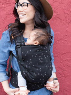 Free-to-Grow Tula Carrier | Tula FTG | Free to Grow Tula Baby Carriers