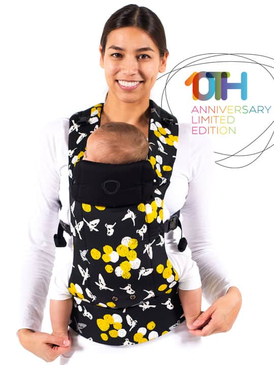 Birdsong Beco Gemini Limited Edition|Beco Baby Carriers