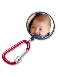 Baby Carrier Mirror Rearview Mirror Chisco