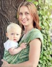 Freya Wrapsody Breeze Baby Wrap