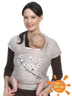 UV Wrap|Moby Wrap Baby Wraps