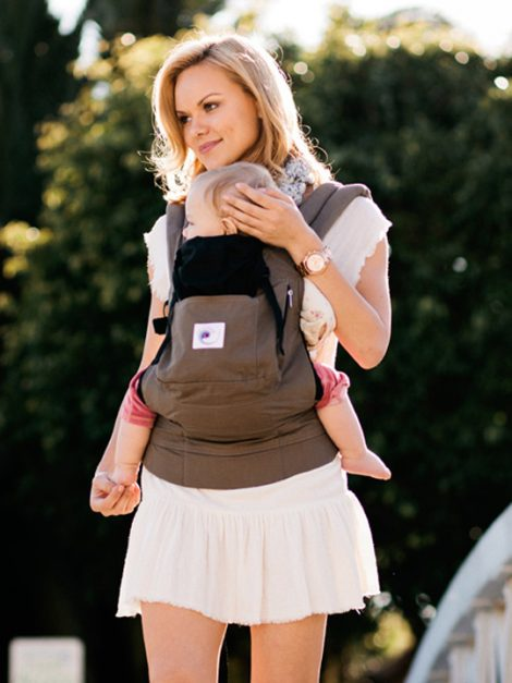 Ergobaby Carrier Original Style Carry Me Away