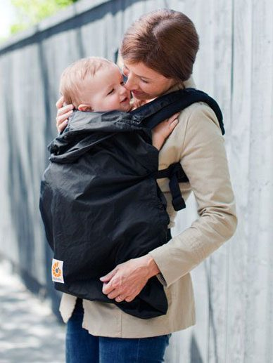 Ergobaby Rain Weather Cover|Ergobaby Carrier