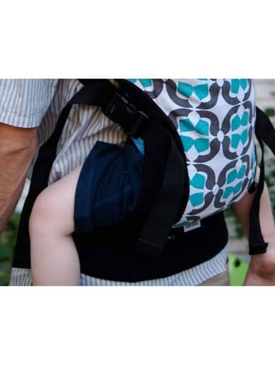 Babywearing Support Belt For Pikkolo Carrier Carry Me Away