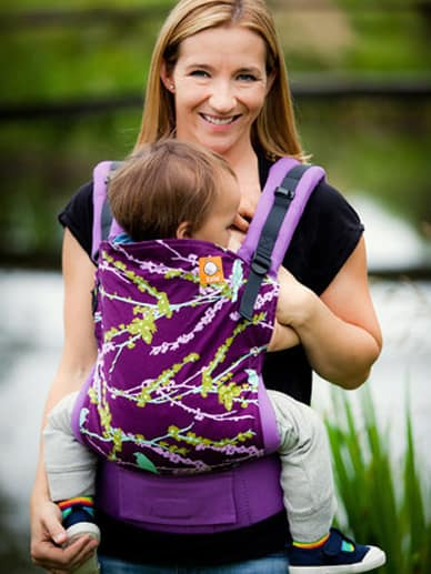 Chloe Tula Carrier|Tula Baby and Toddler Carriers