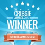 Cribsie Awards 2015 Comfiest Way to Keep Baby Close Ergobaby 360