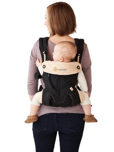 Ergobaby 360 Four Position Carrier|Ergobaby Baby Carriers
