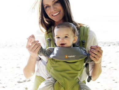 Ergobaby 360 Four Position Carrier | Ergobaby Baby Carriers