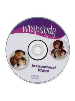 How-to-wrap-Wrapsody-DVD