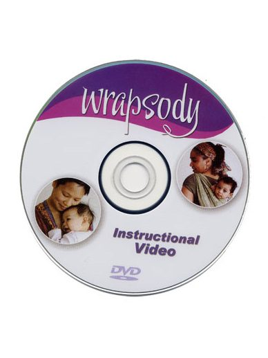 How-to-wrap-Wrapsody-DVD