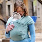 Moby Wraps Stretchy wraps for newborns