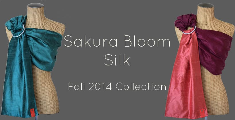 Sakura Bloom New Simple Silk and Essential Silk