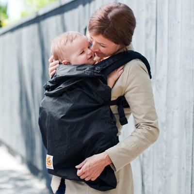 Weather Covers for Baby Carriers