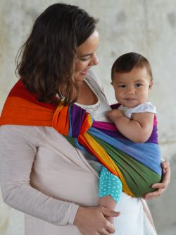 Dorothy Maya Wrap | Maya Wrap Rings Slings