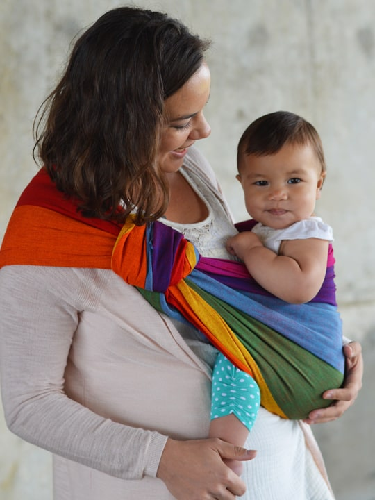 Baby Slings And Wraps