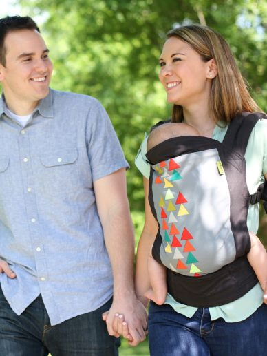 Peak Boba Baby Carrier|Boba Carriers