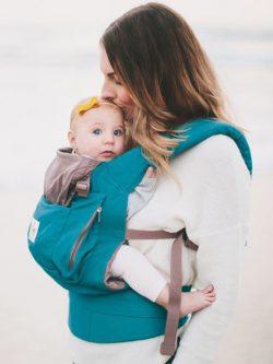 Teal Ergobaby Original|Ergobaby Baby Carriers