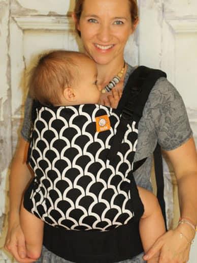 Tula Carrier Toddler Carry Me Away