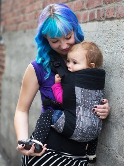 Gotham Beco Soleil Carrier|Beco Baby & Toddler Carriers