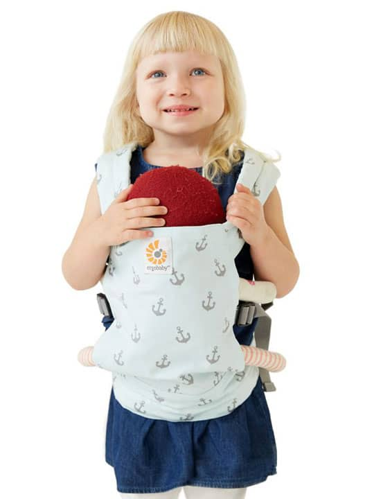 Ergobaby Doll Carrier Carry Me Away