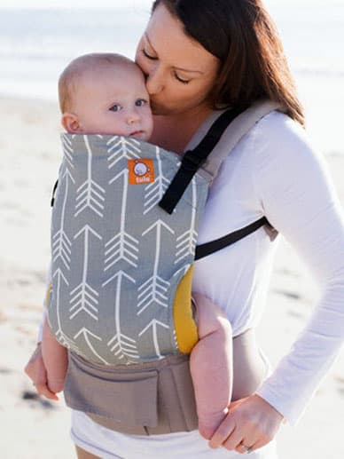 Arrows Tula Carrier|Tula Baby and Toddler Carriers