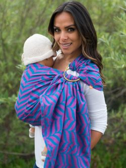 Migaloo Empowered Tula Ring Sling|Tula Wrap Conversion Ring Slings