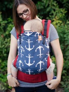 Anchors Tula |Tula Baby and Toddler Carriers