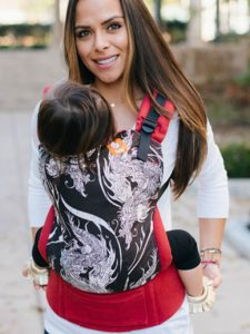 Dynasty Tula|Tula Baby & Toddler Carriers