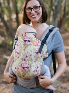 Lovely Rascals Tula|Tula Baby & Toddler Carriers