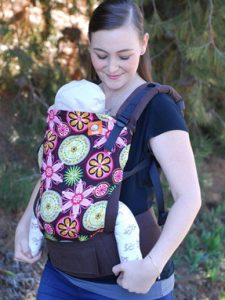 Carnival Tula Carrier