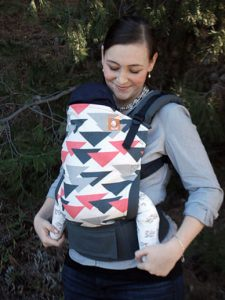 Prism Tula Carrier|Tula Baby and Toddler Carriers