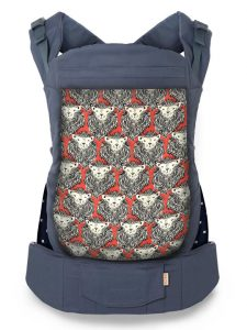 Leo Beco Toddler Carrier|Beco Baby & Toddler Carriers