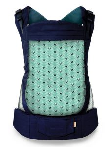 Peaccock Beco Toddler Carrier|Beco Baby & Toddler Carriers