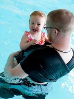 Black Pearl Lagoon Wrapsody Wrap Duo | Wrapsody Baby Wraps | Water Wrap | Water Carrier