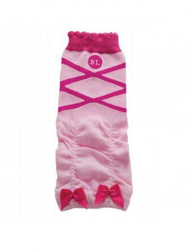 Lil' Ballerina Newborn BabyLegs|BabyLegs Infant Arm & Leg Warmers