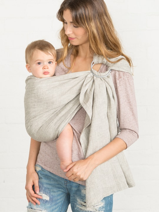 Maple Classic Sakura Bloom Ring Sling | Sakura Bloom Slings