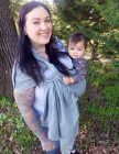 Cloud Beco Ring Sling | Beco Ring Slings | Beco Baby Carriers