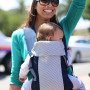Beco Gemini Cool with SPF |Beco Baby Carriers
