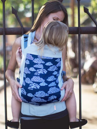 Nimbus Beco Toddler Carrier|Beco Baby & Toddler Carriers