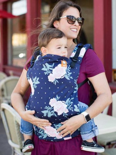 Blossom Tula Carrier   Tula Baby Carrier   Tula Carriers   Tula Toddler Carrier