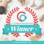 Cribsie Awards 2017 Best Baby Carrier Brand Tula