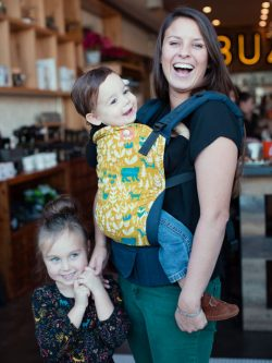 Fable Tula Carrier | Tula Baby Carriers | Tula Toddler Carriers