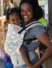 Fawn Tula |Tula Baby and Toddler Carriers