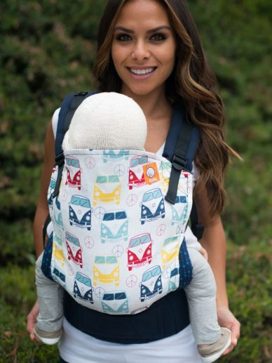Road Trip Tula Carrier|Tula Baby & Toddler Carriers